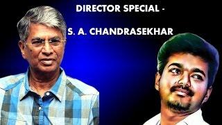Director Special S A Chandrasekaran Audio JukeBox Songs
