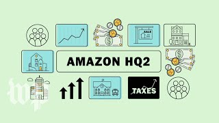 What would happen if Amazon moves to your city?