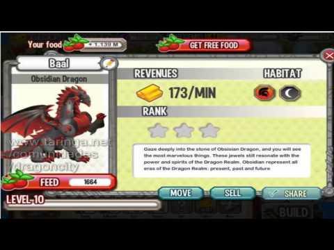 Posibles dragones de luz y war - Meteor Dragon - Rainbow Dragon - Y mas