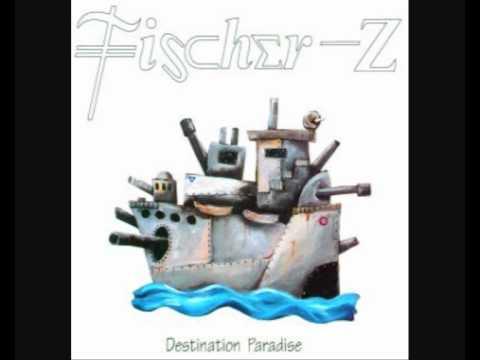 Fischer Z - Marguerite