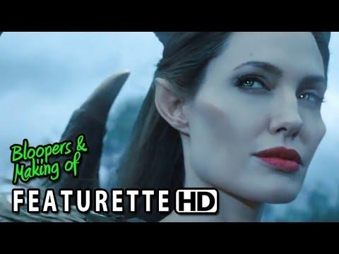 Maleficent (2014) Featurette #1
