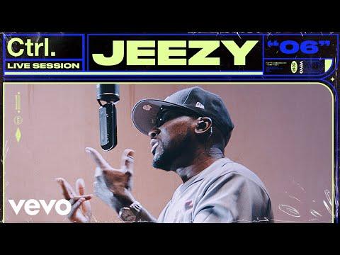 Jeezy - '06 (Live Session | Vevo Ctrl)