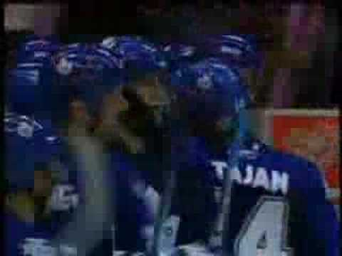 mats sundin 500th goal Video