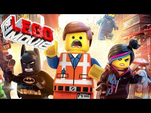 The LEGO Movie Videogame! (Em Português)