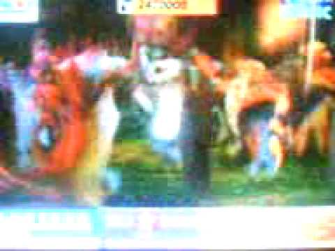 Madagascar Movie Song