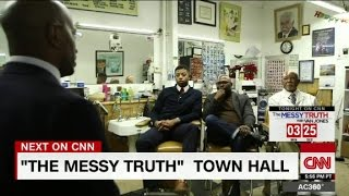 Van Jones investigates Detroit
