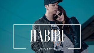 AM-C & SIENTE - HABIBI [Official MV]