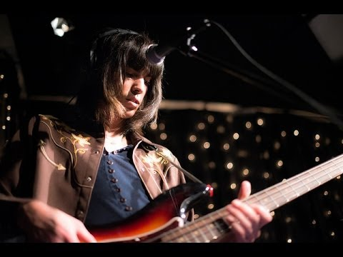 Temples - Move With The Season (Live @ KEXP, 2014)