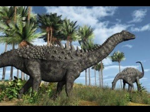 5 ОГРОМНЫХ ЖИВОТНЫХ, которые пережили динозавров