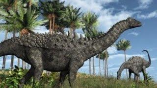 Ютуб динозавры видео как появились