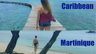DREAM VACATION - Caribbean - Martinique - Scuba diving, sunsets, ocean...