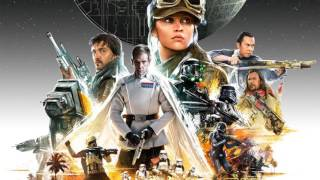 Trailer Music Rogue One Star Wars (Theme Song) - Soundtrack Star Wars: Rogue One