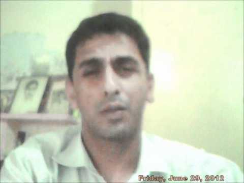 Ae Nazneen Suno Na By Bilal Mustafa video