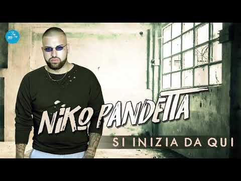 Niko Pandetta Ft. Gianni Vezzosi - Nu pate latitante