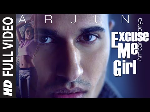 Excuse Me Girl - Ambarsariya By Arjun Ft. Reality Raj And Rekha Sawhney | Sona Mohapatra video