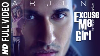 FULL VIDEO: Excuse Me Girl - Ambarsariya by Arjun ft. Reality Raj & Rekha Sawhney | T-SERIES
