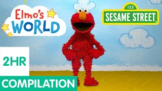 Download lagu Sesame Street: Two Hours of Elmo's World Compilation