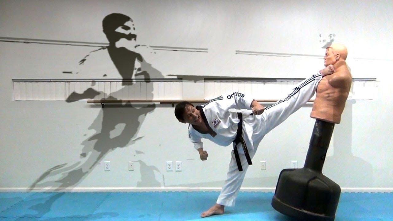 Taekwondo Secrets of s...