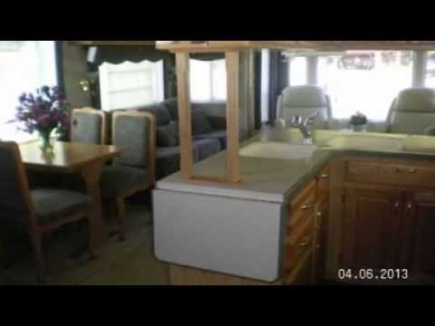 2004 Holiday Rambler Presidential 36SKG 5th Wheel in Schaghticoke, NY
