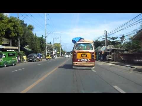 CEBU CITY, PHILIPPINES.. STREETS