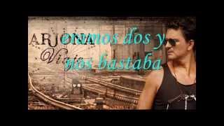 Ricardo Arjona ♥Cavernícolas♥ (letra)