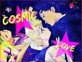 ✧ Cosmic Love [Sailor Moon] AMV ✧