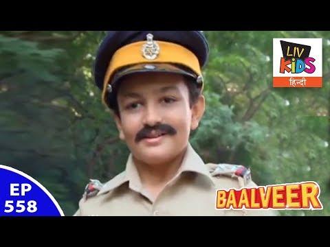 Baal Veer - बालवीर - Episode 558 - Manav Being Brave thumbnail