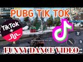 PUBG TIK TOK FUNNY DANCE VIDEO PART 11 AND FUNNY MOMENTS BY EAGLE BOOS mp3