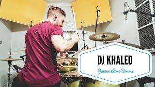 DRUM COVER - Dj Khaled - Don