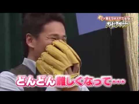 【Masahiro Tanaka】Amasing! Strike Out Game Japanese TV Show