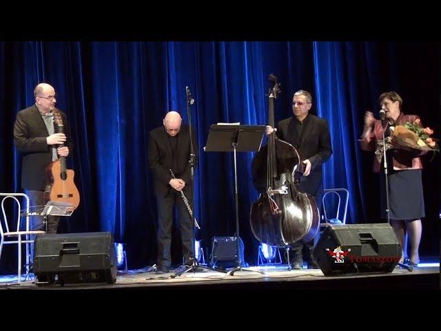 """""""Chopin na strunach"""" - koncert jazzowy"""