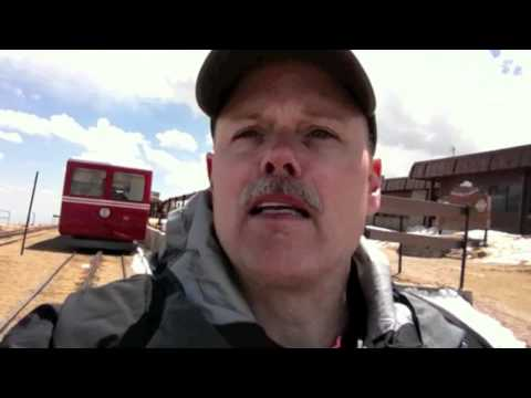 Self Reliance Expo - Part 3 - Pikes Peak HAM Radio