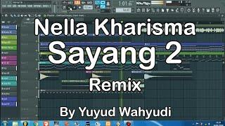 download lagu Nella Kharisma - Sayang 2 Remix Dj Asik gratis
