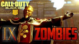 XI High Round Attempt - Call Of Duty Black Ops 4 - Zombies Grind To Prestige 2
