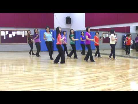 You Got That Thang - Line Dance (Dance & Teach in English & )