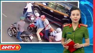 An ninh 24h hôm nay   Tin tức Việt Nam 24h   Tin nóng an ninh mới nhất ngày 04/11/2018   ANTV