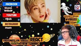 EXO-CBX (첸백시) '花요일 (Blooming Day)' MV   ViruSs Reaction !! MP3