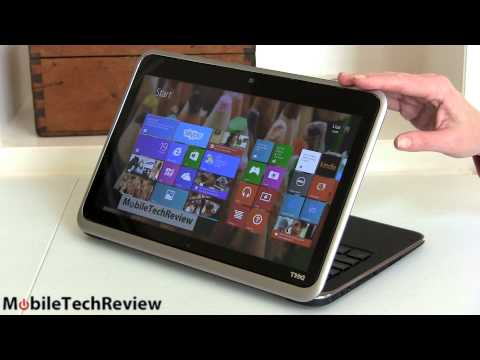 Dell XPS 12 (Haswell) Review