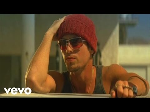 Enrique Iglesias - Let Me Be Your Hero