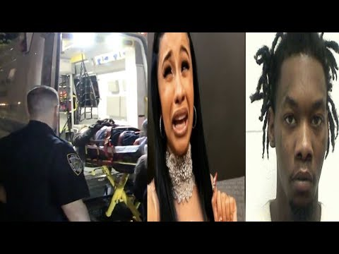 Cardi B and Offset SUED by Met Gala Autograph Seeker