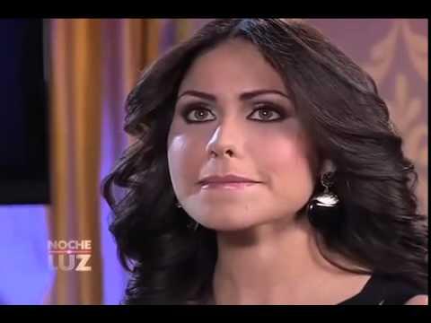 Jenny Blanco canta en Noche de Luz - Tu Arte en Mi
