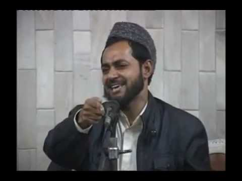 Molana Jarjis Ansari Siraji (2012/2013) || Topic : Tafseer Surah Al-Asr || Part 2