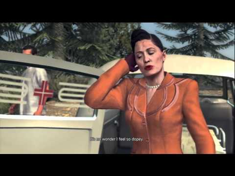 LA Noire Walkthrough: Case 7 - Part 1 [HD] (XBOX 360/PS3) [Gameplay]