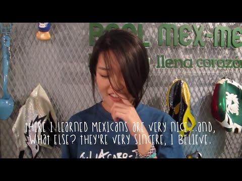 ¿Qué piensan los Coreanos de los Mexicanos?