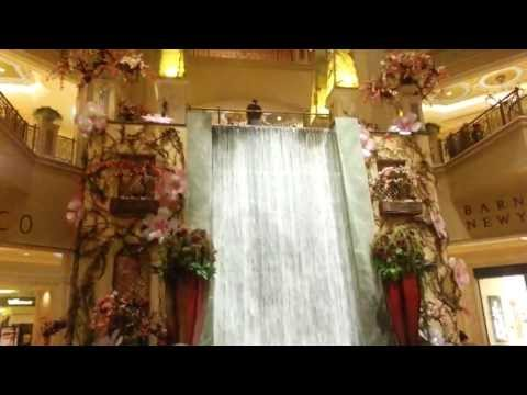 DavetheUsher and Tyriesays at: The Venetian - Las Vegas