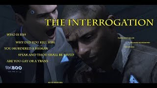 Chapter 8: The interrogation