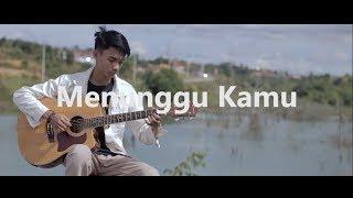Menunggu Kamu - Anji (Fingerstyle Guitar)