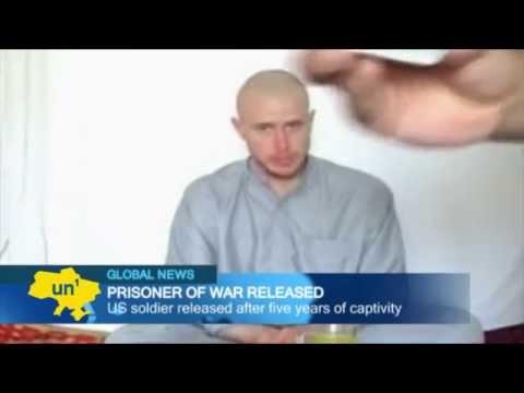 US soldier released by Taliban: US Army Sergeant Bowe Bergdahl freed in Afghanistan prisoner swap