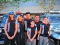 4to Rally IKA San Rafael
