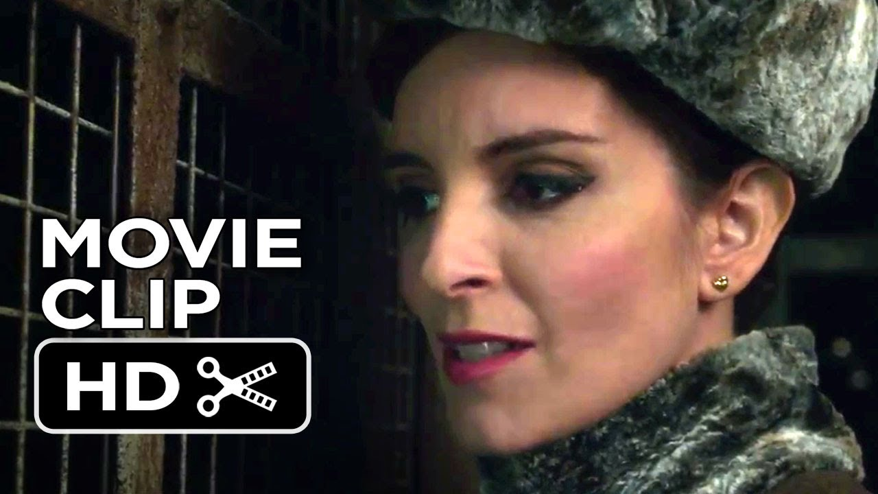 Muppets Most Wanted Tina Fey Muppets Most Wanted Mo...